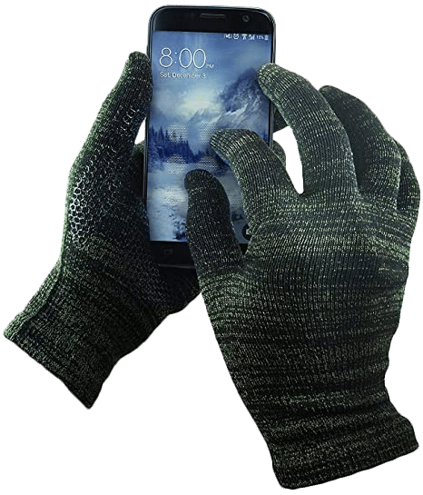 GliderGloves Copper Infused Touch Screen Gloves review