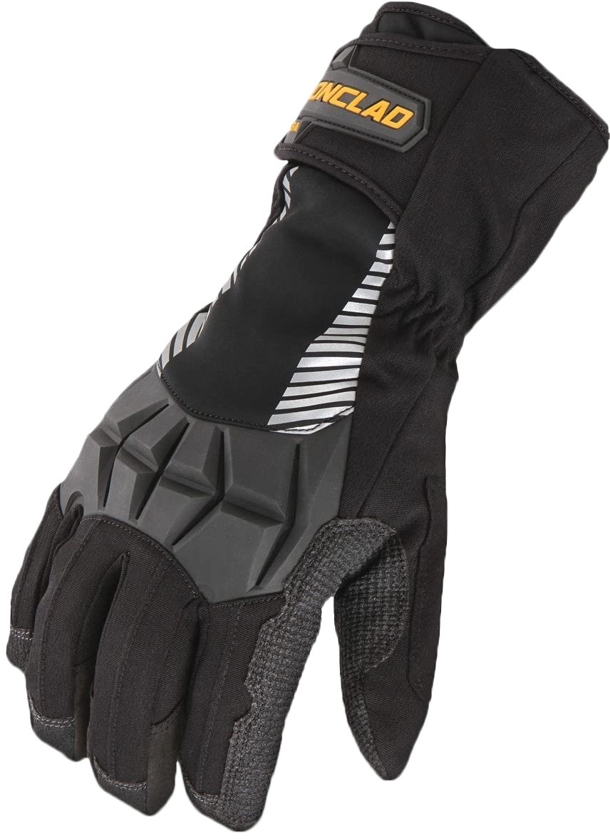 Ironclad Tundra Gloves review