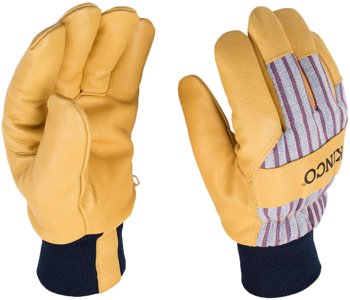 Kinco 1927KW Glove review
