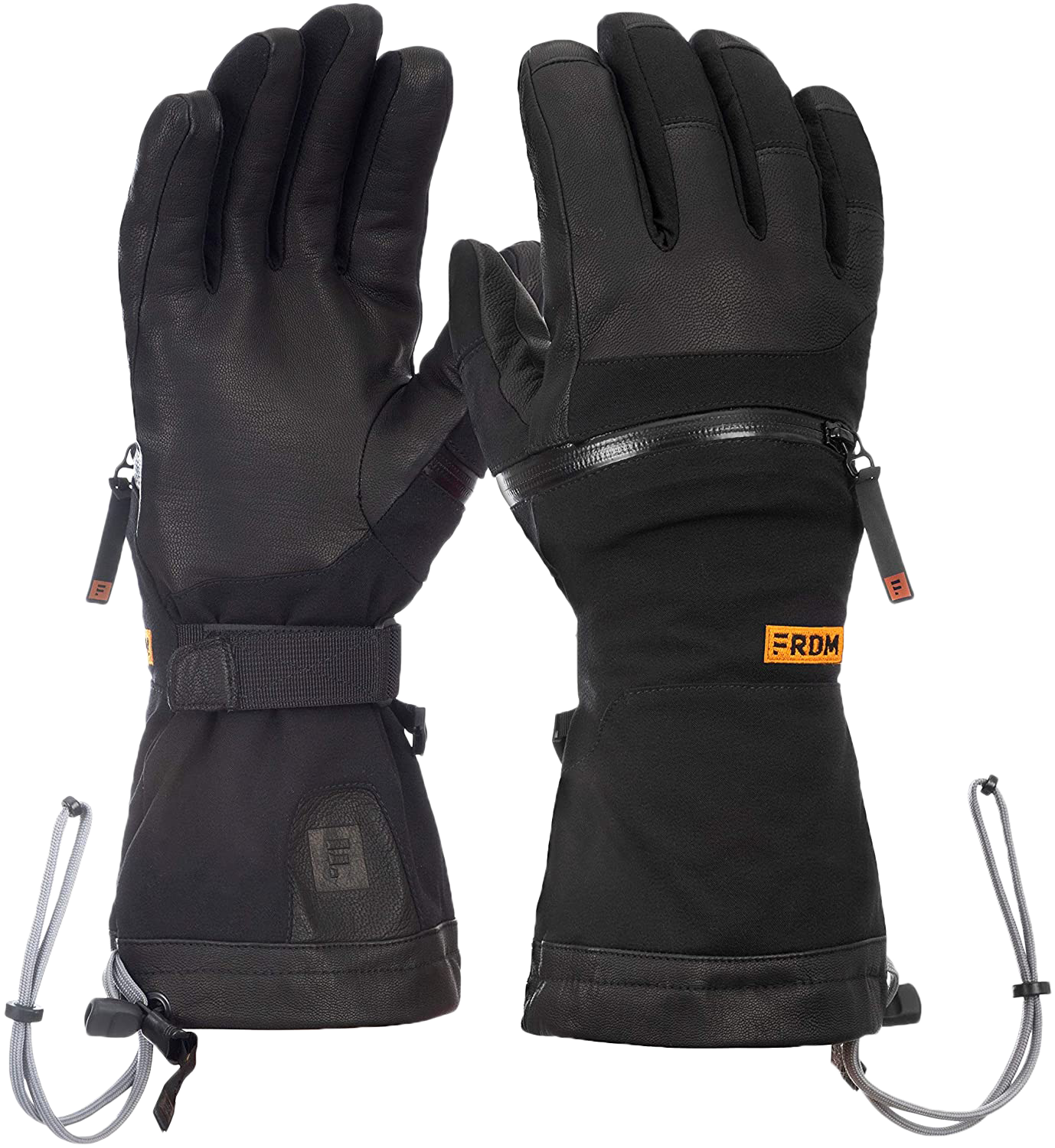 FRDM Elevate Cold Weather Snow Gloves- Best Quality and Best for Snow Sports